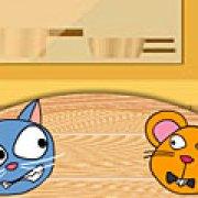 Игра Игра Кот против мыши