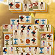 Игра Игра Маджонг: легендарный Луксор