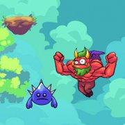 Игра Игра Новые Для Мальчиков: Супер Подъем