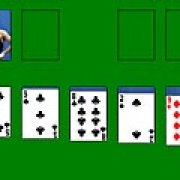 Игра Игра Косынка