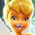 Игра Игра Динь Динь лечит зубы