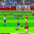 Игра Игра Super Visual Football: European Sega Cup / Футбол