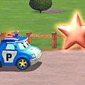 Игра Игра Робокар Поли спасает автобус