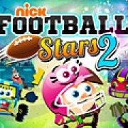 Игра Игра Звезды футбола никелодеон 2
