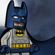 Игра Игра Лего Бэтмен