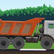 Игра Игра Русский грузовик