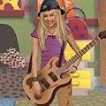 Игра Игра Ханна Монтана: рок звезда