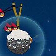 Игра Игра Angry birds: космос