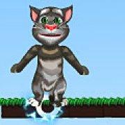 Игра Игра Прыгающий говорящий Том