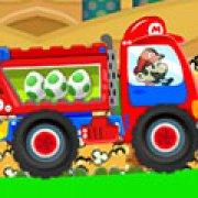 Игра Игра Марио: доставка яиц