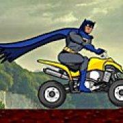 Игра Игра Бэтмен: финальное испытание