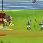 Игра Игра Война слонов 2