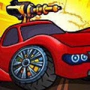 Игра Игра Машина ест машину 3