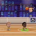 Игра Игра Звезды Баскетбола