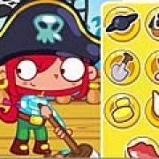 Игра Игра Пиратское безделье