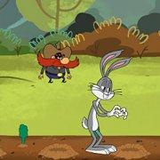 Игра Игра Луни Тюнз: Морковный Кризис