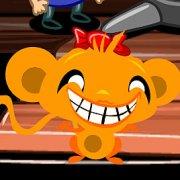 Игра Игра Счастливая обезьянка уровень 146