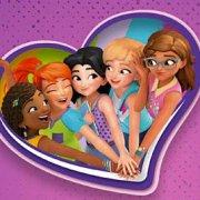 Игра Игра Тест для девочек: Кто ты из подружек Лего Френдс?
