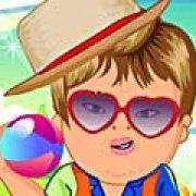 Игра Игра Летний пляж: гангнам стиль