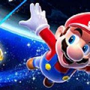 Игра Игра Супер Марио ищет Хэллоуин тыквы