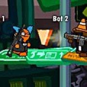 Игра Игра Пистолет Майхем 3