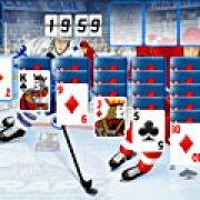Игра Игра Пасьянс ледяные карты