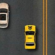 Игра Игра Безумный таксист