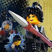 Игра Игра Лего Ниндзяго против армии акул