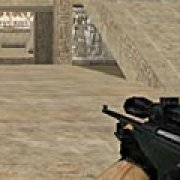 Игра Игра Снайпер-антитеррорист 2