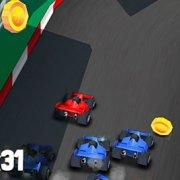 Игра Игра Гонка Формула-1