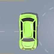 Игра Игра Мистер Бин паркует машину