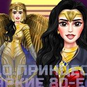 Игра Игра Чудо-Женщина 1984