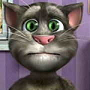 Игра Игра Говорящий кот Том 2