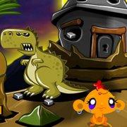 Игра Игра Счастливая обезьянка: Уровень 542