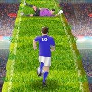 Игра Игра Трюки в футболе