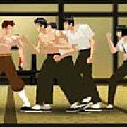Игра Игра Кунг-фу Панда команда