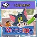 Игра Игра Том И Джерри: Я Умею Рисовать