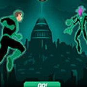 Игра Игра Зеленый фонарь 2