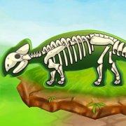 Игра Игра Археология динозавры