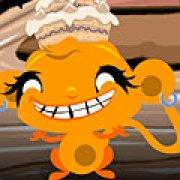 Игра Игра Счастливая обезьянка уровень 19