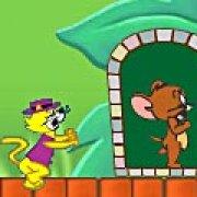 Игра Игра Том спасает Джерри