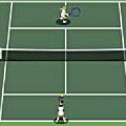 Игра Игра Теннисный чемпионат