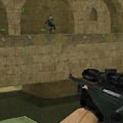 Игра Игра Снайпер король-антитеррорист 3