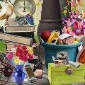 Игра Игра Поиск Предметов: Распродажа Домашнего Имущества Дедушки