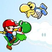 Игра Игра Парящий Марио