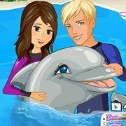 Игра Игра Шоу дельфинов 2