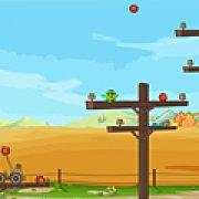 Игра Игра Спасите птиц