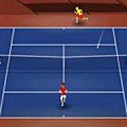 Игра Игра Стик теннис