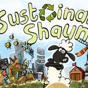Игра Игра Экологичный Барашек Шон