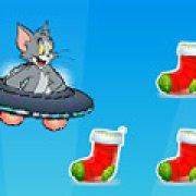 Игра Игра Полет Тома на Рождество